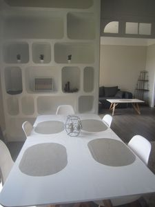 Photo for CANNES FULL SOUTH SPACIOUS 3/4 ROOMS OF 90 M²