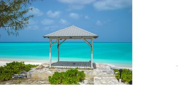Photo for Cape Santa Maria, The Bahamas, The ONLY  DIRECT  Oceanfront on CAPE SANTA MARIA