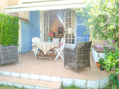 Photo for House 4 persons and mooring Port Grimaud II