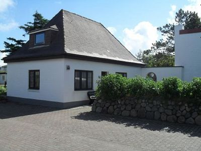 Photo for Apartment / app. for 2 guests with 42m² in Wenningstedt-Braderup (Sylt) (66397)