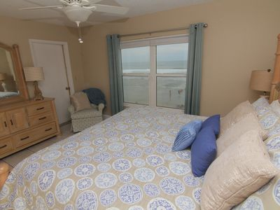 Photo for Recently Updated Direct Oceanfront at Sea Coast Gardens!