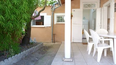 Photo for HOUSE CLOSE TO THE TOWN CENTER AND THE BEACH