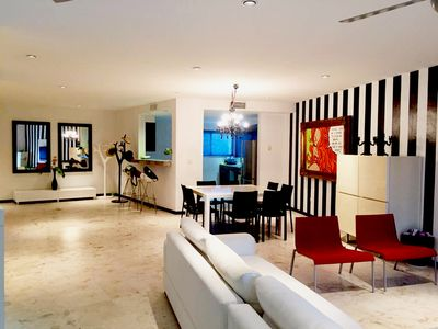 Photo for Beatuiful Condo at Quinta Ave. Downtown Playa del Carmen