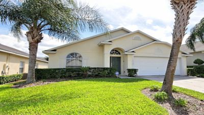 Photo for No Longer Available - EV6788HA - 5 Bedroom Townhouse In Solara Resort, Sleeps Up To 8, Just 5 Miles To Disney