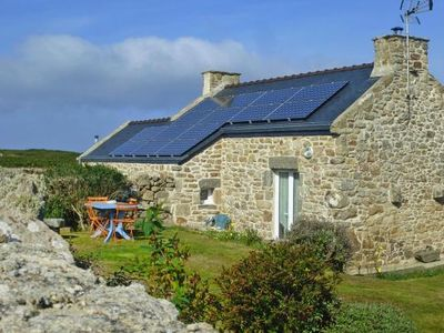Photo for holiday home, Ouessant  in Finistère - 4 persons, 2 bedrooms