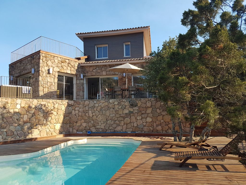 Charming Porto Vecchio House Rental