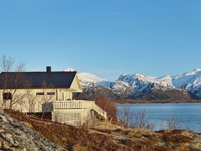Photo for 4 star holiday home in Laukvik