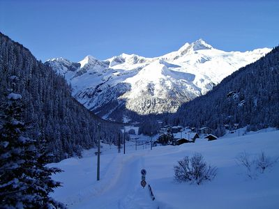 Photo for 2BR House Vacation Rental in Chiesa in Valmalenco