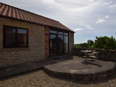 Photo for 1 bedroom Barn in Helmsley - VVFOR