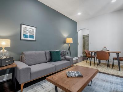 Photo for Posh East Village 1BR in Walk Up Building near Subway, by Blueground