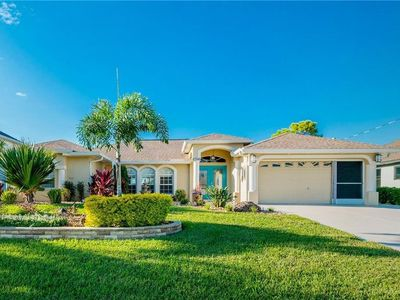 Photo for 4BR House Vacation Rental in Rotonda West, Florida