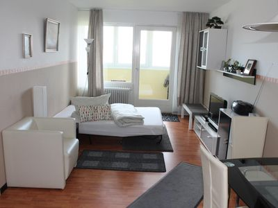 Photo for Apartment S352 for 2-4 people on the Baltic Sea