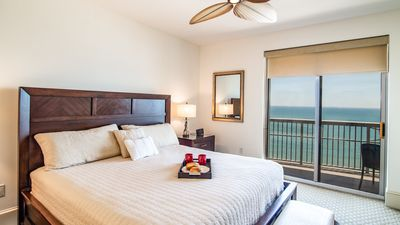 Photo for 5 Star Oceanfront Retreat - 2 Master Bedrooms. NOW with Flexible Payments and Cancellation Options.