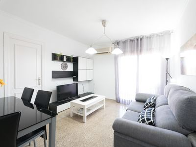 Photo for Modern and bright apartment