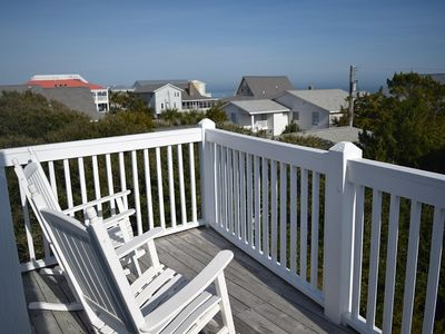 Photo for Fabulous Rates in this Cozy Off Ocean 3 Bedroom Beach House - Call Today!