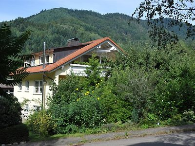 Photo for Convenient 5-star holiday apartment in Munster / Black Forest