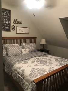Photo for Adorable North End Apartment