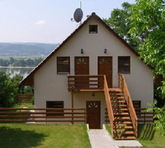 Photo for 1 bedroom accommodation in Zebegeny