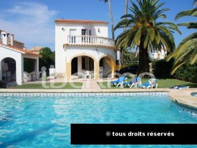 Photo for 3BR Villa Vacation Rental in Dénia