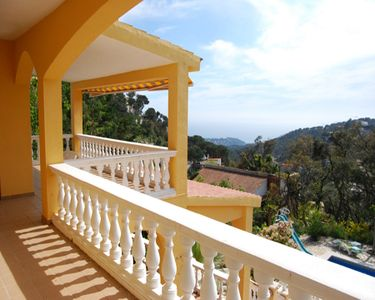 Photo for Holiday house Lloret de Mar for 6 - 8 persons with 3 bedrooms - Villa