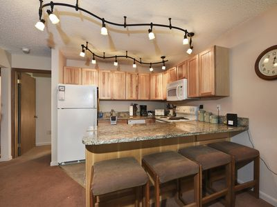 Photo for Downtown Winter Park condo, walk to bars, restaurants. Located on free shuttle route.