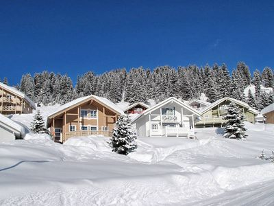 Photo for Vacation home VALESIUM/Home intern.  in Hameau de Flaine, Haute - Savoie - 6 persons, 2 bedrooms
