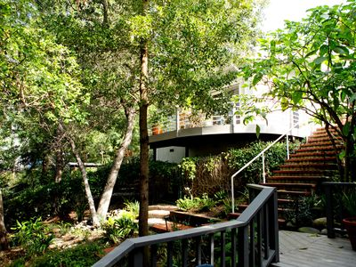 Photo for Hollywood Hills Cottage Escape