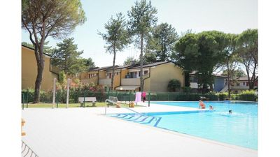 Photo for Resort near Beach and Thermae - Pools and Big Gardens