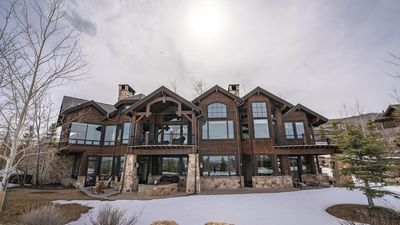Photo for The Canyons - Elegant 5 bedroom Estate