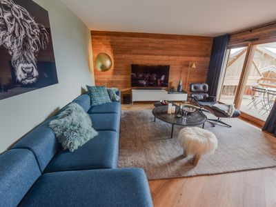 Photo for Eden Blanc N°A11314 - Apartment for 8 people in L'Alpe d'Huez