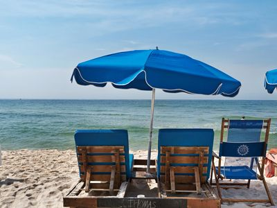 Photo for Wow! July 20+21  Open! ~ Rare Find! Direct Oceanfront, Top Floor End Unit! Wi-Fi