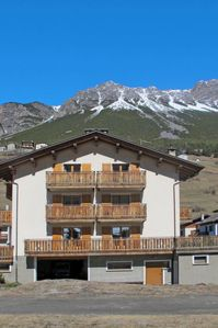 Photo for Apartment Mountain Home-Families Holidays (BRX760) in Bormio - 6 persons, 1 bedrooms