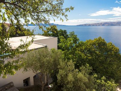 Photo for Apartment Ostovic (SNJ111) in Senj - 4 persons, 1 bedrooms