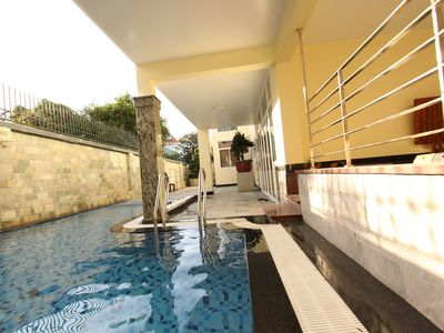 Photo for SEAVIEW POOL VILLA 1
