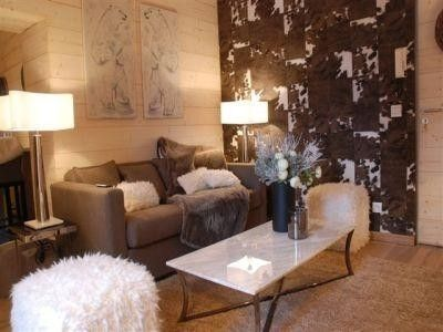 Photo for T3 LUXURY APARTMENT IN THE CENTRE OF MEGEVE