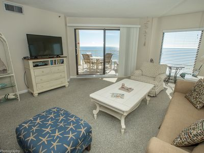 Photo for IR 603 is a 2 BR with recent updates - check out the views!