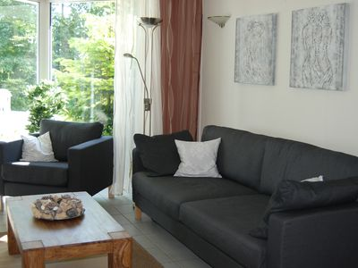 Photo for House 4 pers. completely renovated - Center Parcs North Sea coast