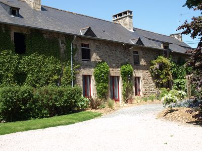 Photo for House / Gite 8-10 people - Matignon - Côtes d'Armor - near the sea
