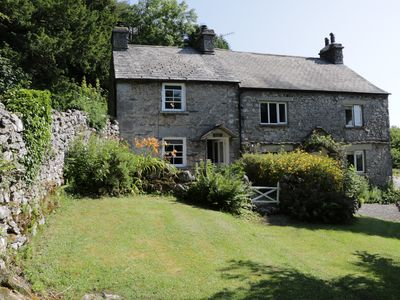 Photo for Coachmans Cottage, WITHERSLACK