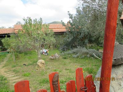 Photo for 1BR House Vacation Rental in Teulada