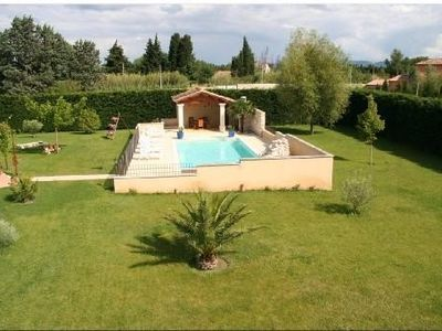Photo for 2BR Villa Vacation Rental in Graveson, Provence-Alpes-Côte-D'Azur