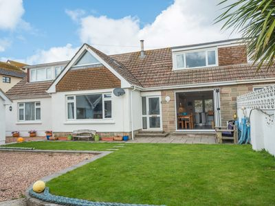 Photo for 3BR House Vacation Rental in Woolacombe