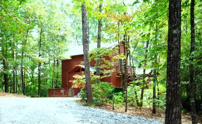 Photo for Misty Mountain Hideaway - 3 BR, 2 BA - WIFI