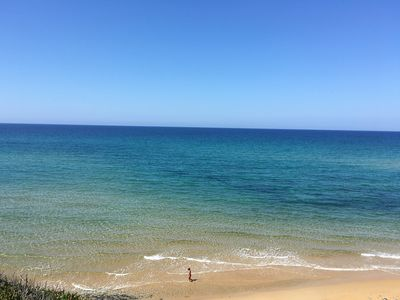 Photo for Marina Di Arbus / Costa Verde Fabulous Sea Front 3 Minutes From The Beach