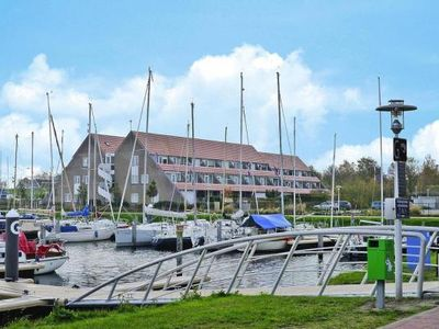 Photo for Holiday flat, Bruinisse  in Zeeland - 2 persons, 1 bedroom