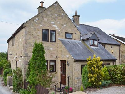 Photo for 2 bedroom property in Bakewell. Pet friendly.