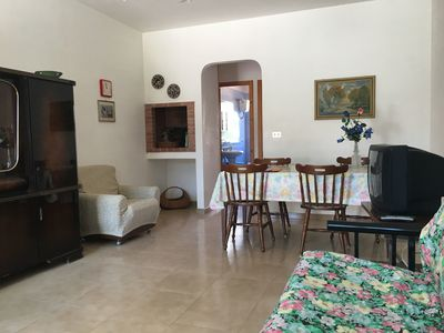 Photo for Holiday home with privacy - Casa Tondi DX