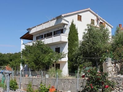 Photo for Apartment in Lun (Pag), capacity 4+1