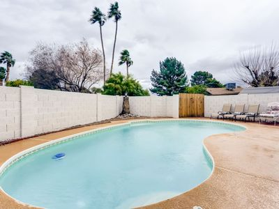 Photo for TEMPE EXTRAORDINAIRE-3BD/2BA