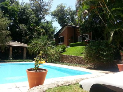 Photo for BOOK FOR CHRISTMAS OR REVELLON IN THE BEST RURAL CONDOMINIUM OF SP.
